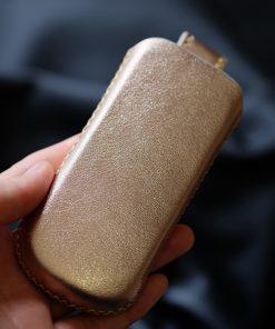 Bao da điện thoại nokia 8800 dây rút